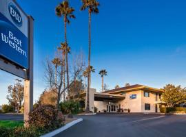 Hotel Photo: Best Western Inn Rohnert Park