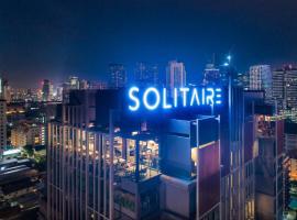 Hotel photo: Solitaire Club Sky Bangkok