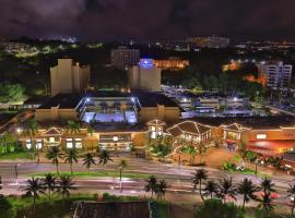 Gambaran Hotel: Guam Plaza Resort & Spa