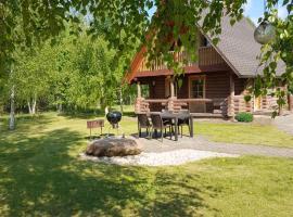 Hotel near Salaspils
