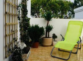 Hotel photo: Tavira One Bedroom with Terrace