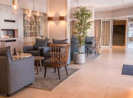 Hotel Photo: Clarion Hotel Tyholmen