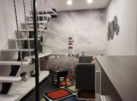 Hotel kuvat: Cosy Boutique Apartments