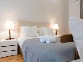 Hotel photo: Rico's Apartment - Almada 1ºF