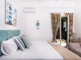 Hotel photo: Ionian Boutique
