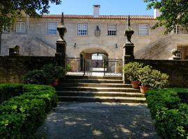 A picture of the hotel: Quinta da Granja