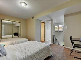 Hotel Photo: Littlefield Lofts #308