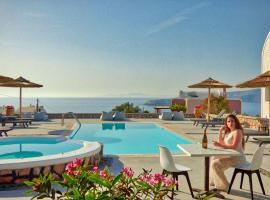 A picture of the hotel: Alisaxni Resort