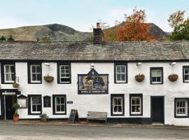 Hotel photo: The Horse and Farrier Inn and The Salutation Inn Threlkeld Keswick