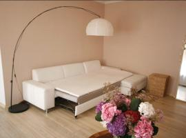 A picture of the hotel: Doma apartament