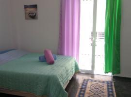 Hotel near Palaio Faliro