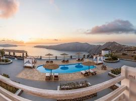 Hotel photo: Caldera's Memories