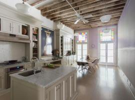 Hotel photo: Washington Market Loft by Onefinestay