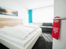Hotel photo: Hotel zur Sonne