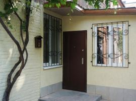 Hotel photo: Apartment Sokolova 25