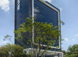 Hotel photo: Park Inn by Radisson, Nairobi Westlands