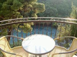 Hotel photo: Villa Park