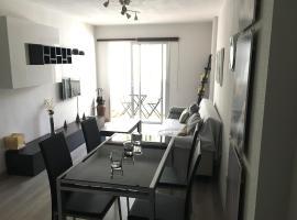 Hotel photo: Apartamento Anaga ideal descanso parking gratuito