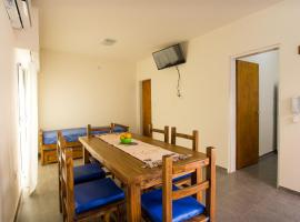 A picture of the hotel: Benja Departamentos