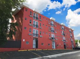 Hotel photo: Boulevard 403
