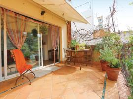 Hotel photo: Three-Bedroom Holiday Home in Calella
