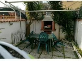 A picture of the hotel: Casa vacanze campo ascolano