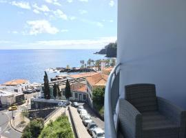 Hotel photo: The Seaside Apartment