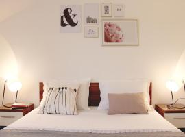 Foto di Hotel: Marjan Hill Apartment