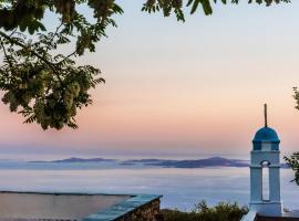 Hotel Photo: Villa Ghisi