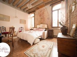 Hotel Photo: San Polo Home
