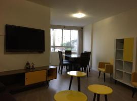 Hotel photo: apartamento 03 dormitorios