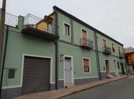 Foto di Hotel: Il Passo Del Mercante