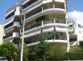Hotel near Nea Smyrni
