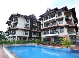 Hotel photo: Steung Siemreap Residences & Apartment
