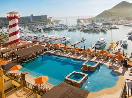 מלון צילום: Tesoro Los Cabos - All Inclusive Available
