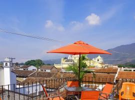 Foto do Hotel: Hotel Vista al Cerro