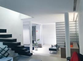 Hotel Photo: FLAT06. Minimalist Residence