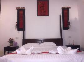Hotel near Luang Prabang