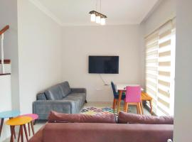 Hotel photo: Termal Yalova-Victoria's Forrest View Apartment