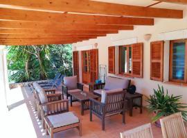 Fotos de Hotel: Finca Binixica Mallorca