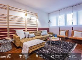 Hotel fotografie: Sweet Inn - Bailen