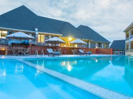Hotel photo: Epashikino Resort & Spa