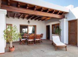 Hotel photo: Casa Miller