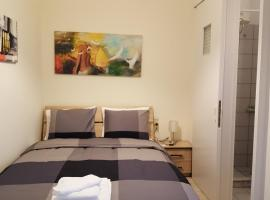 Hotel photo: Patra Port apartment