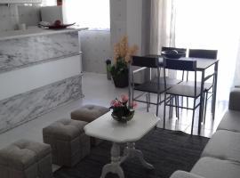 Hotel photo: Central Apartment Fatima