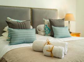 Hotel photo: Number Eighteen Exclusive Guest Lodge