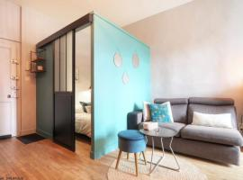 A picture of the hotel: Luckey Homes - Place de la Rotonde