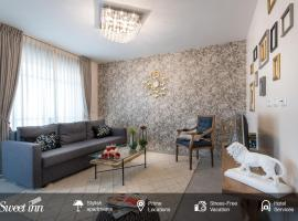 Hotel photo: Sweet Inn - HeHasid Street