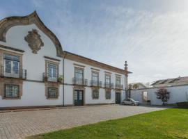 Hotel fotografie: Apartamento Centro Histórico - Palacete