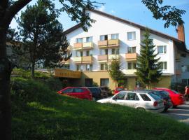 Hotel near Slovakiska paradiset National Park